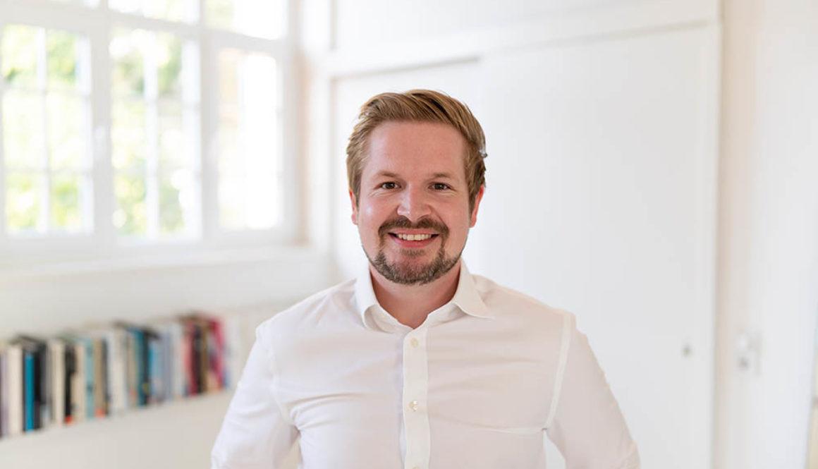 Interview Nico Hüsch Geschäftsführer Nico Hüsch GmbH